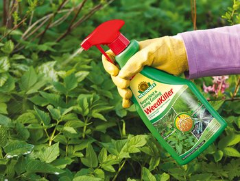 Effective within hours, only one follow up treatment is necessary to control tough weeds all season long.