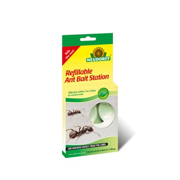 Products against ants