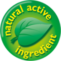 UK - natural active ingredient